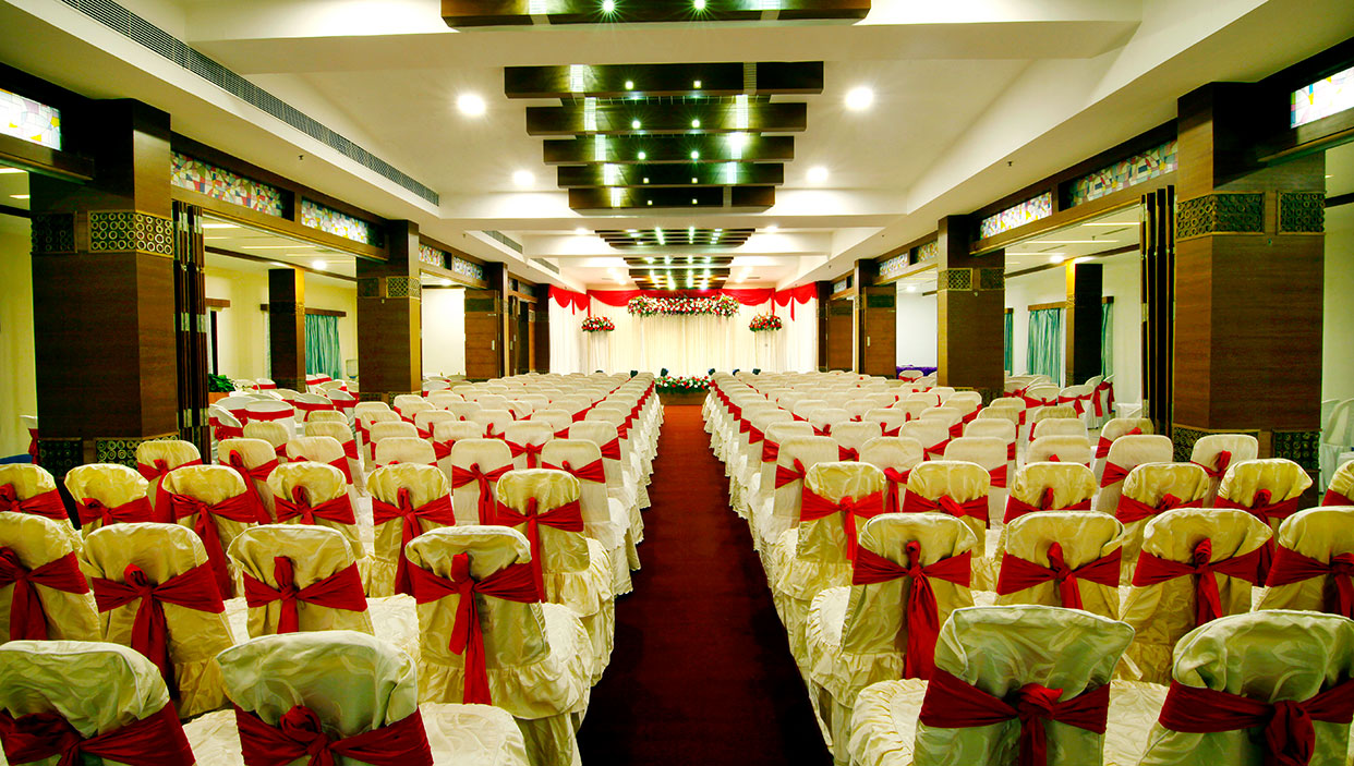 birthday hall in kannur